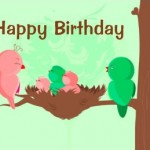 birthdaycard-birdssinging