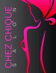 Chez Chique Salon Business Card