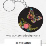 keychains, key chain designs
