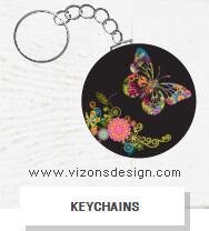keychains, key chain designs