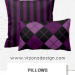 pillows, decorative and custom throw pillows