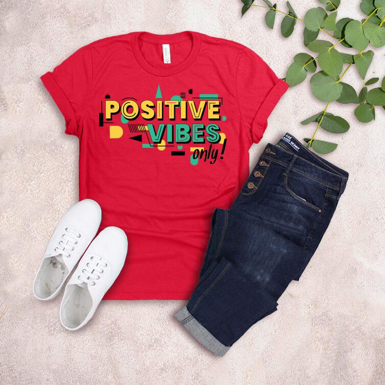 Shop Custom Apparel & Clothing at Vizons Design
