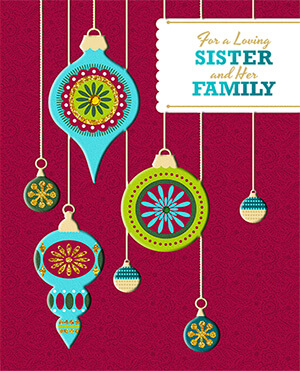 Personalized Gifts - Christmas Cards