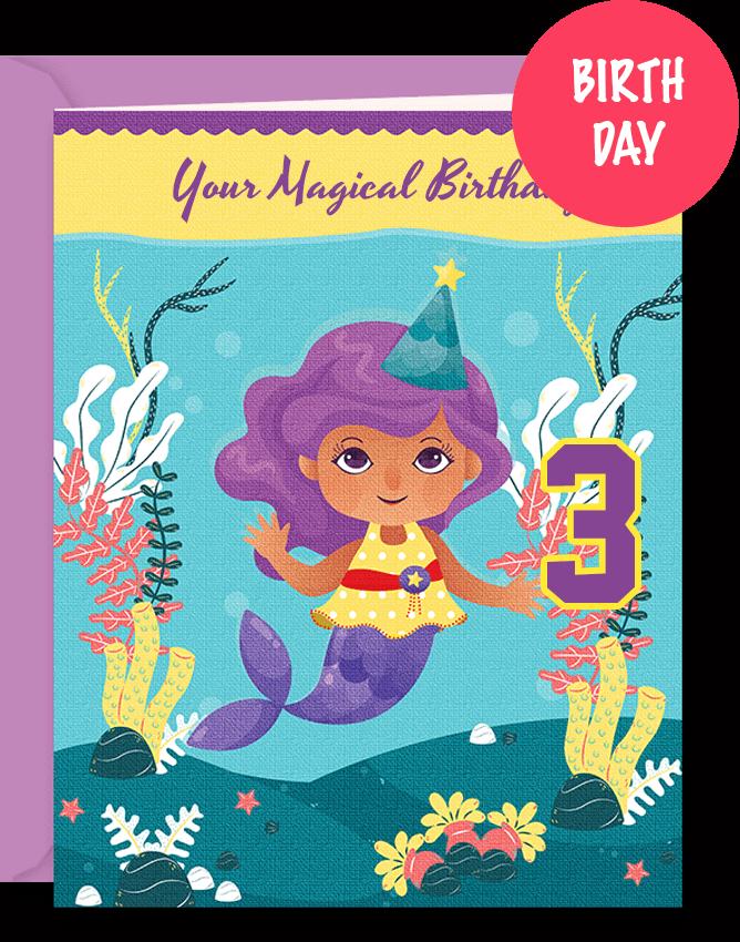 Cute Birthday Card Cards