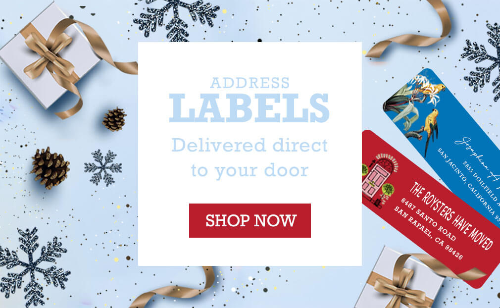 Personalized Printed Greeting Cards | Vizons Design