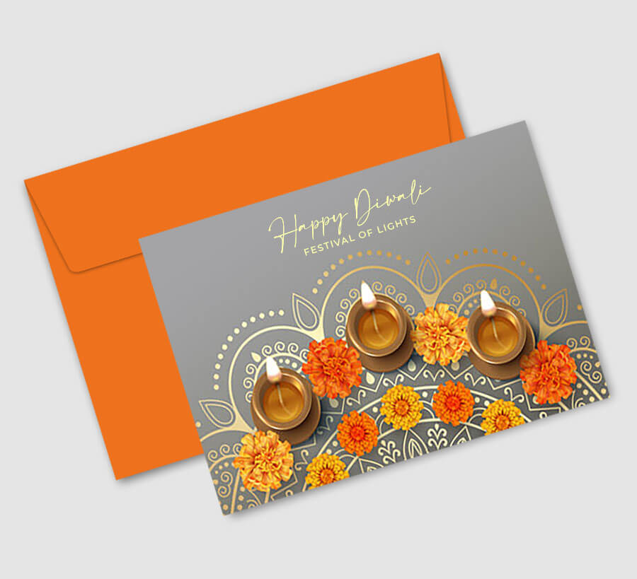 Personalized Stationery Greeting Cards