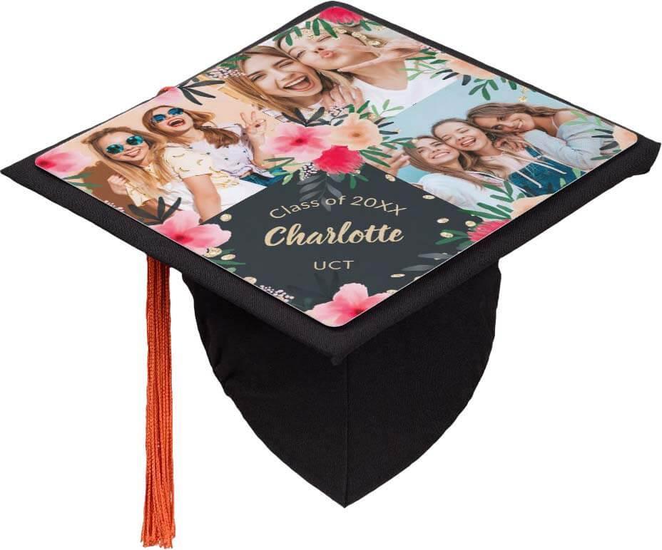 Design Your Own Graduation Cap
