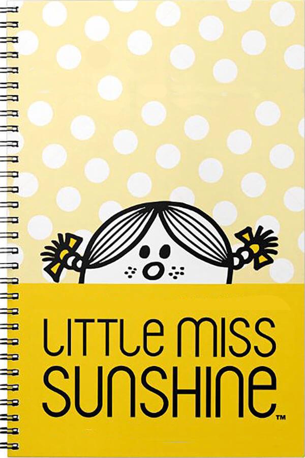 Different Types of Notebooks & Journals - Spiral