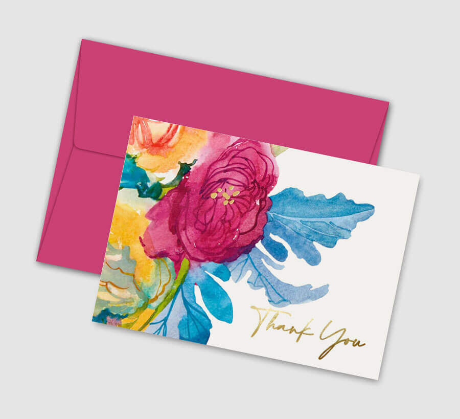 Customizable Stationery Products