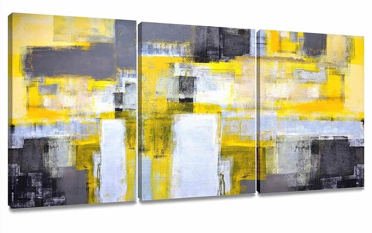 Canvas Wall Decor