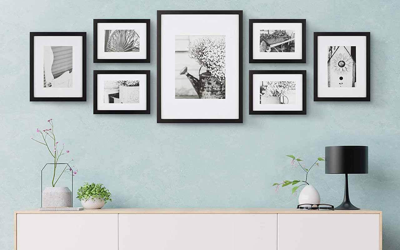 Framed Wall Art Gallery
